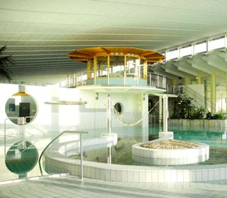 Therme Wittenberge